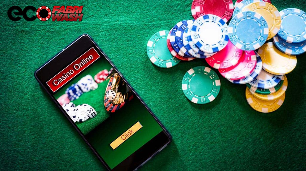 tips dan trik casino online